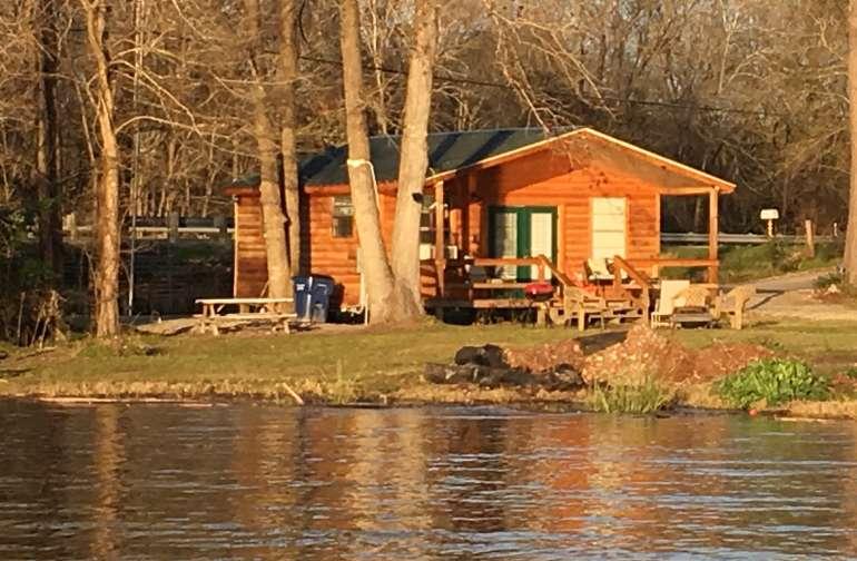 Wtrfrnt Cabin#5