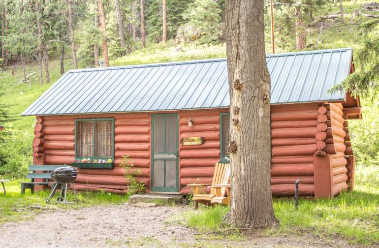 Highlander Cabin