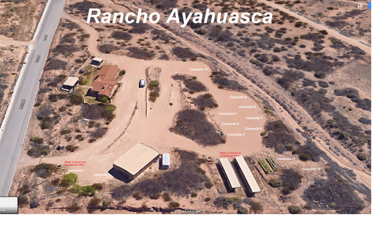 Best Camping in and Near Hueco Tanks State Park & Historic Site
