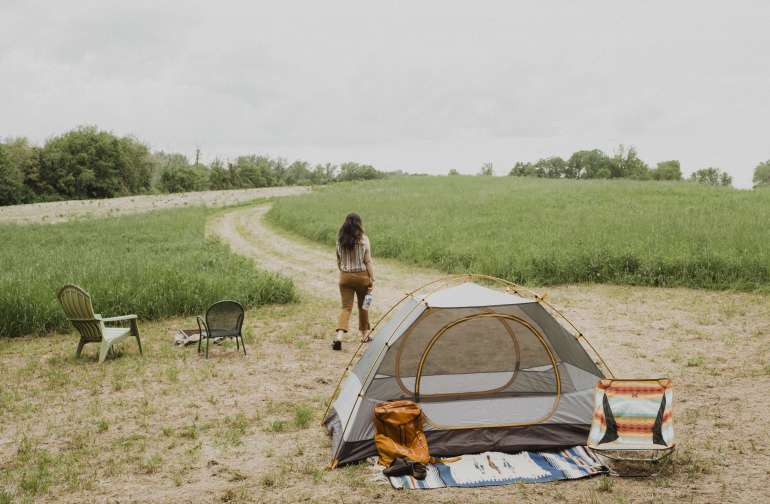 Best Camping in the Catskills