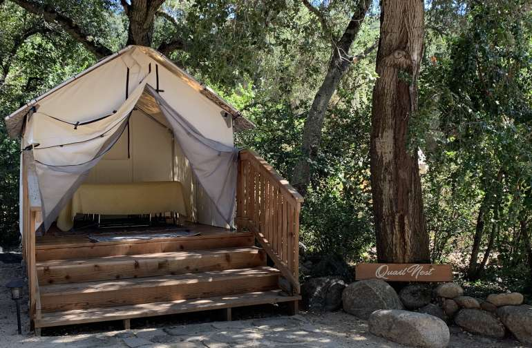 Camping near Big Sur: The 20 Best Campgrounds - Hipcamp