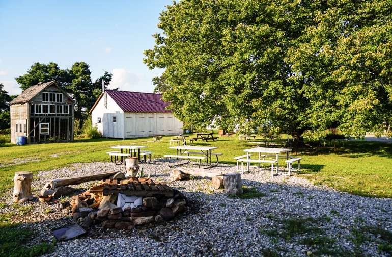 Astounding Best Camping In And Near Pachaug State Forest Pdpeps Interior Chair Design Pdpepsorg