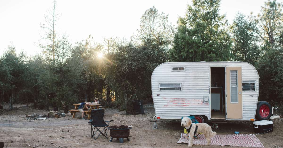 Camping near San Diego: The 20 Best Campgrounds - Hipcamp