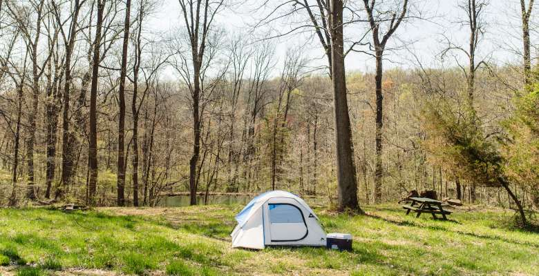 Best Camping In And Near French Creek State Park