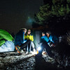 Pine Springs Group Campground