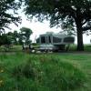 Lake Somerville Nails Creek Unit Campground
