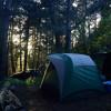 Van Damme Campground