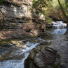 Buttermilk Falls Campground