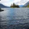 Lake Wenatchee South Campground