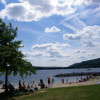 Deep Creek Lake Campground
