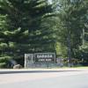 Baraga Campground