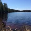 Craig Lake Campground