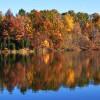 Cowan Lake Campground
