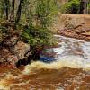 Amnicon Falls Campground