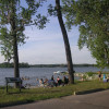 Lake Manawa Campground