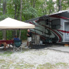 Oconee Campground