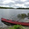 Nancy Lake Canoe Trail Campground