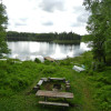 Nancy Lake State Recreation Site Campground