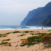 Polihale Campground