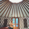Sunset Yurt