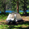 Island Lake Campground