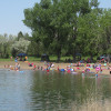 Roy Lake Campground