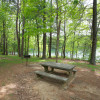 Fort Mountain State Park Campground