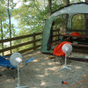 Tugaloo State Park Campground