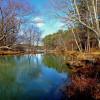 Clayton Lake Campground