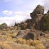 Massacre Rocks Campground