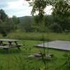 Wildflower Tent Site