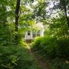 Orchard House Folk School Retreat
