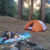 Cooper Canyon Trail Camp