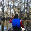 Caddo Lake Campground