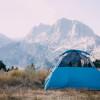 Silver Lake Campground June Lake