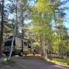 North Rim Campground