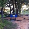 Isle du Bois Unit Campground