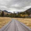 Lockett Meadow Campground