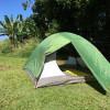Waipi'o Lodge Campsite