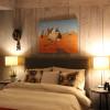 Cowhand Room at FlipJack Ranch B&B