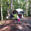 Clear Springs Campground