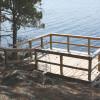 Footprint Island Camping