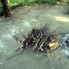Wyeth Campground