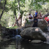 Reyes Creek Campground