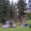 Bluff Springs Dispersed Campsites