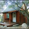 Off Grid Tiny House at Spirit Walk