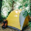 River Bend Resort, Tent