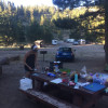 Boyington Mill Campground