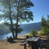 Evans Creek Campground