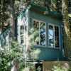 Shasta View Treehouse